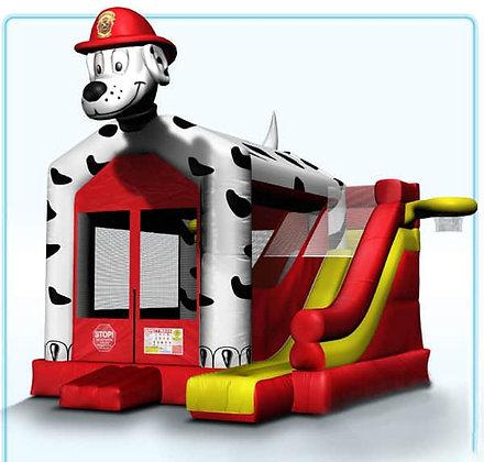 Firehouse Combo