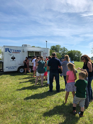 Ritter's Ice Cream Catering