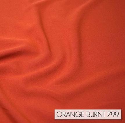 Orange Burnt 799