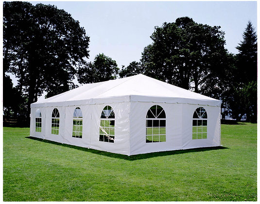Window Tent Side (Per Foot)