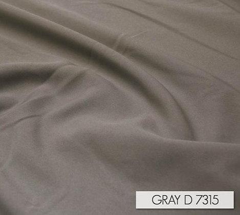 Gray D 7315