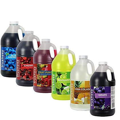Frozen Drink Slush Mix