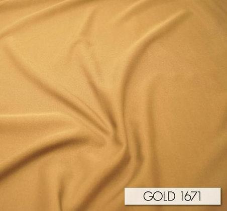 Gold 1671