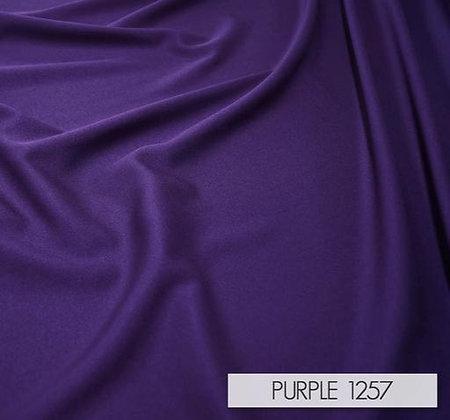 Purple 1257