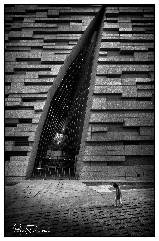 Guangzhou Library 1