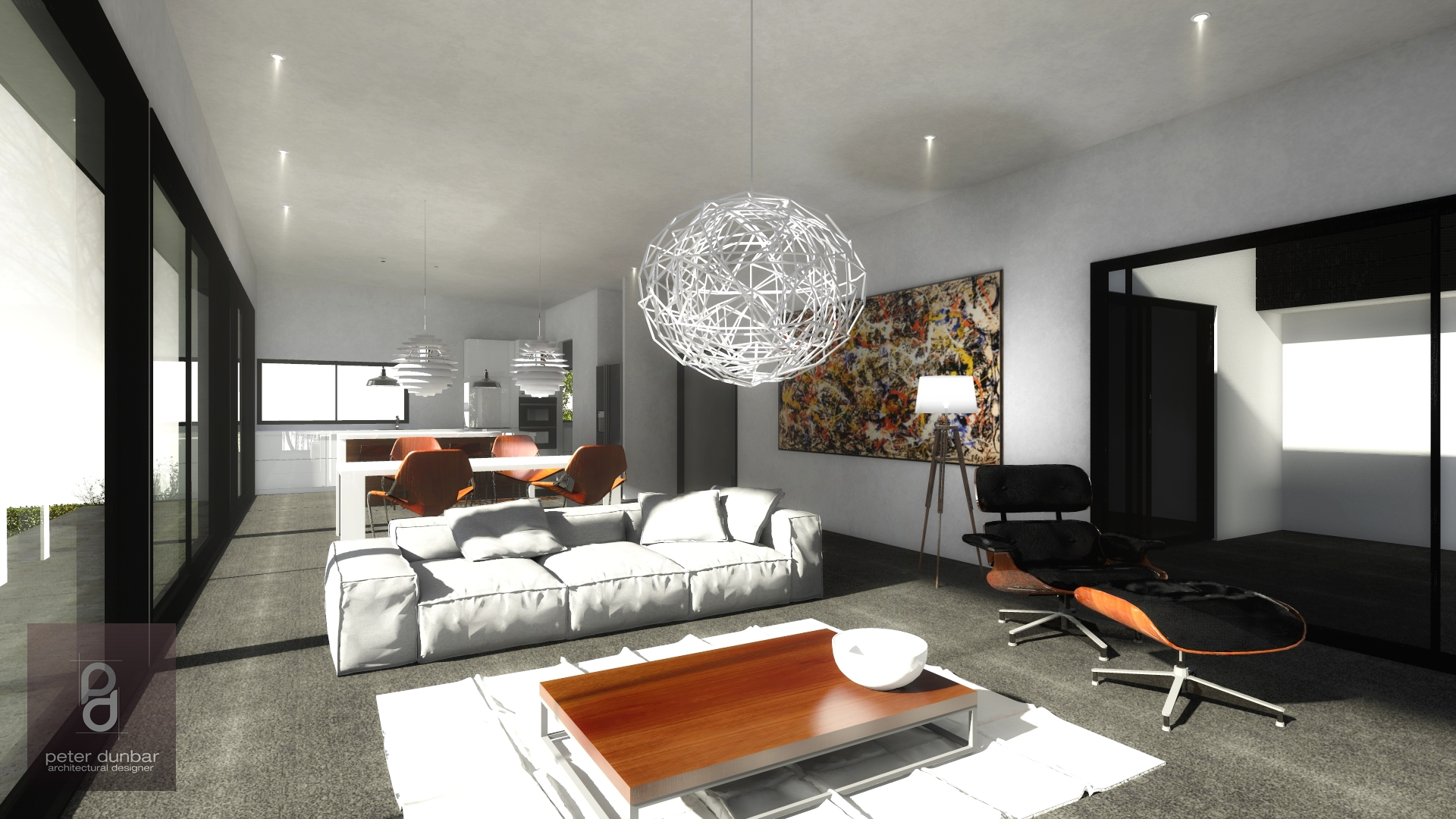 Cashmere Residence