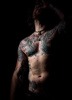 Peter Dunbar - Portraiture 06