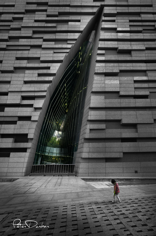 Guangzhou Library 2
