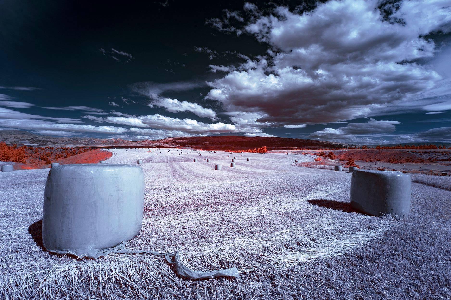 Peter Dunbar - Infrared 02