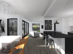 UNIT 4 - interior