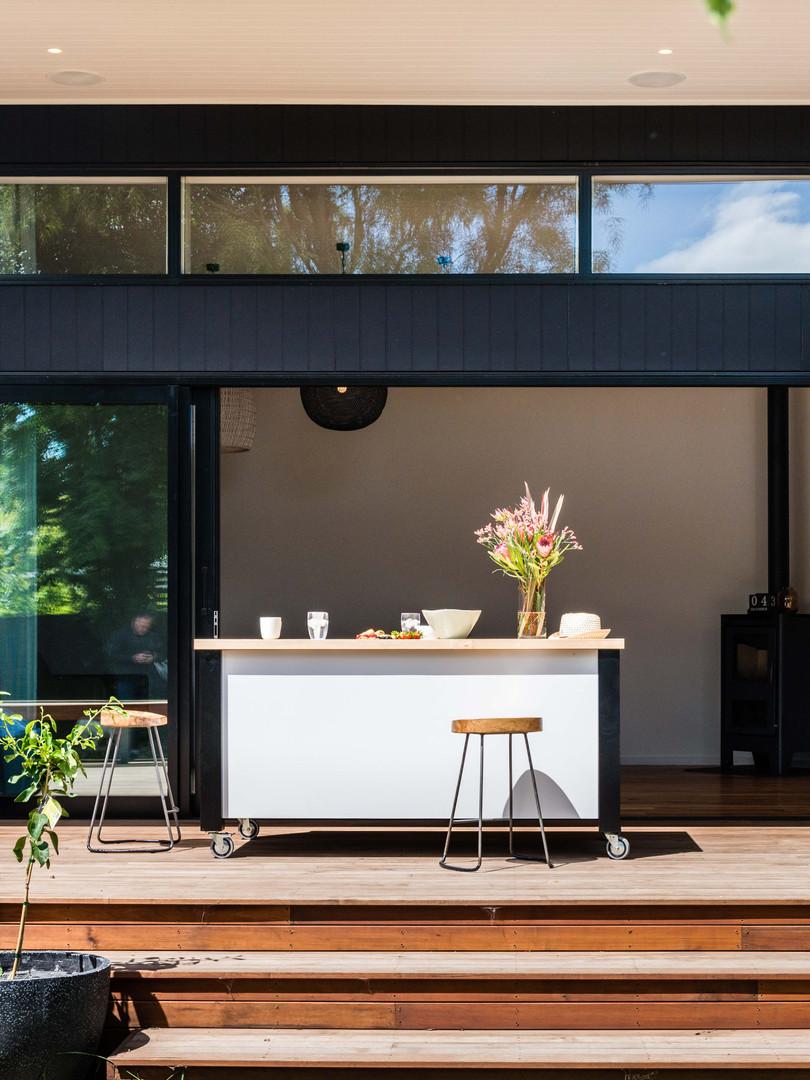 residential - renovation