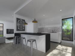 UNIT 4 - kitchen