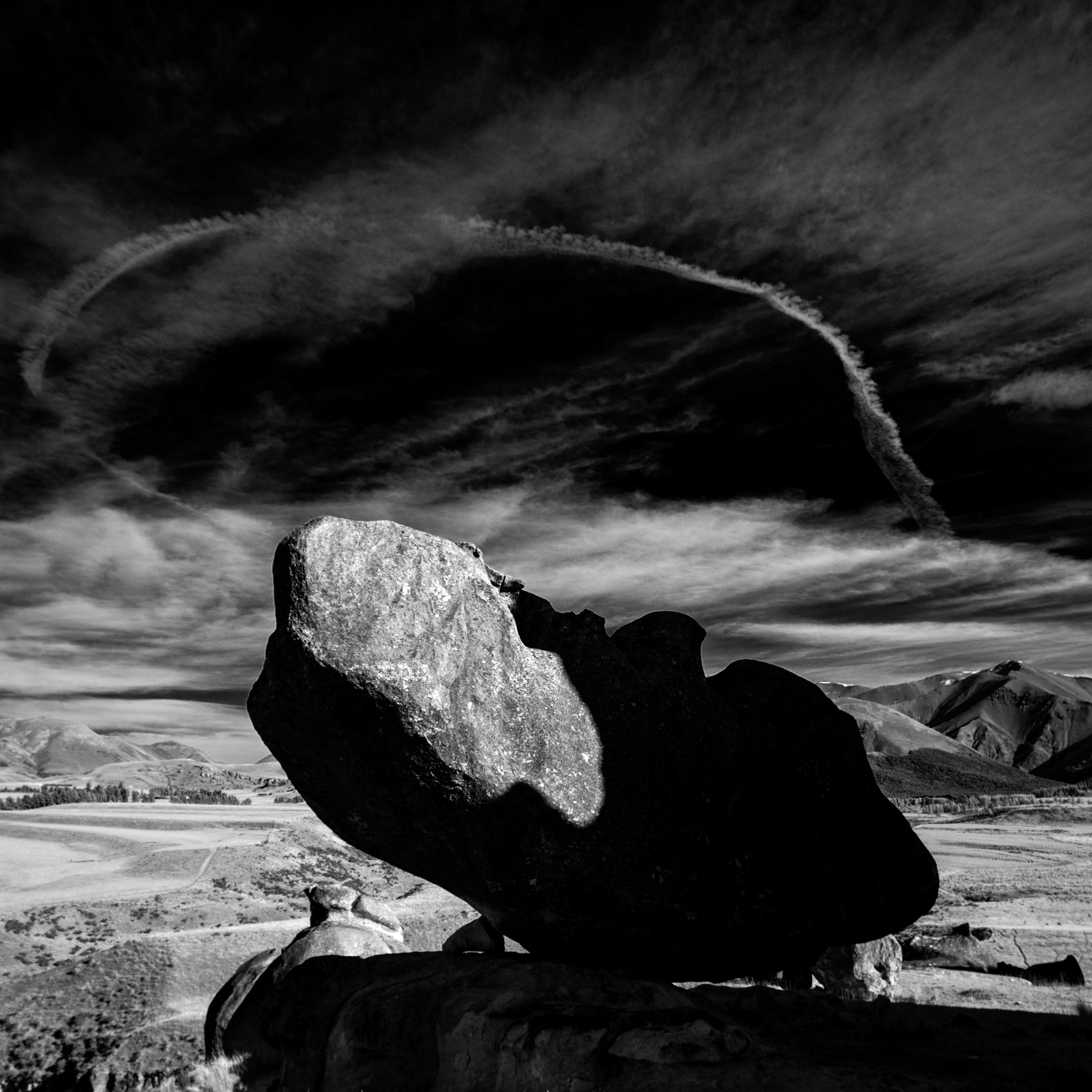 Peter Dunbar - Infrared 17