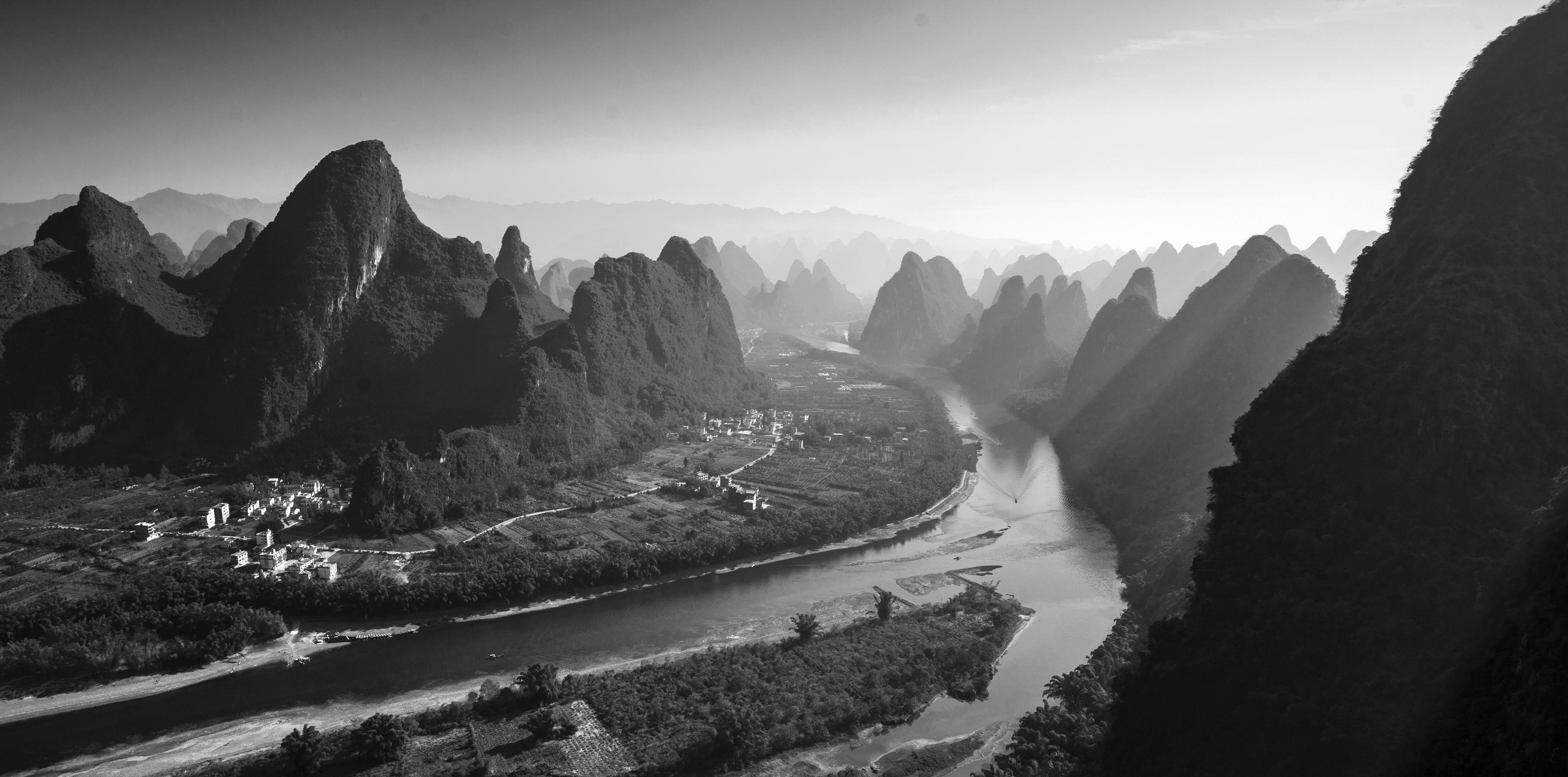 Peter Dunbar China 15