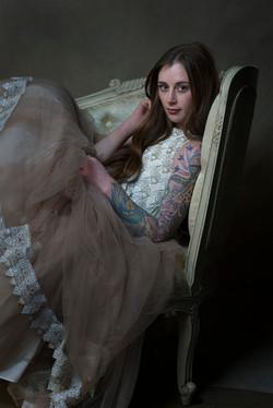 Peter Dunbar - Portraiture 24