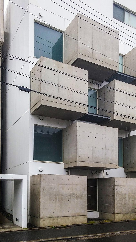 PD - architecture