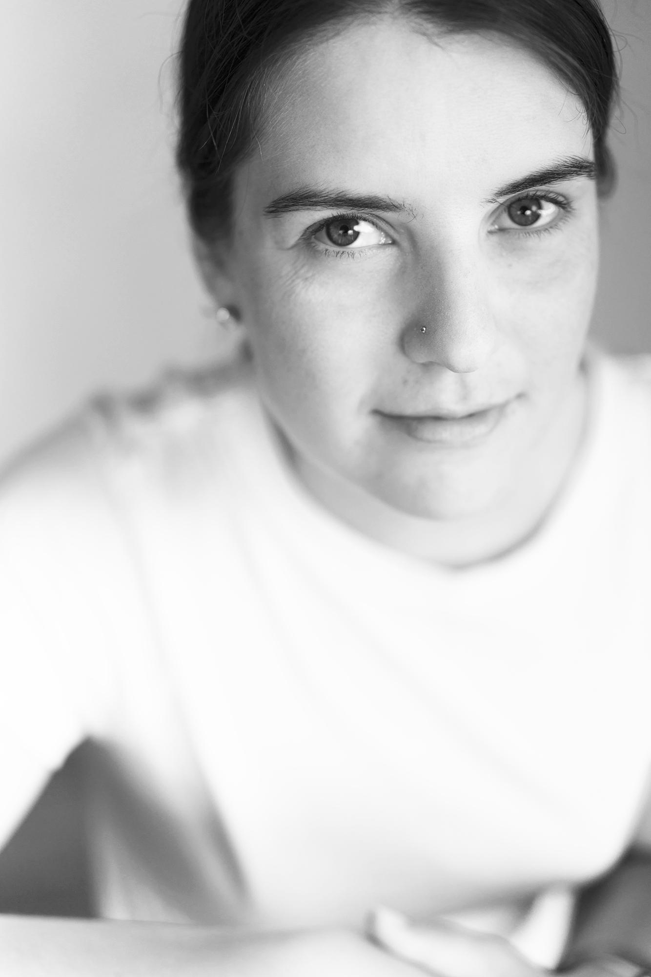 Peter Dunbar - Portraiture 22