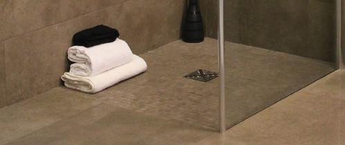 Nicholls Clarke VinylTile PREMIER Tray FROM - Strongest floor tile