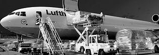 BA Cargo UK to Afghanistan