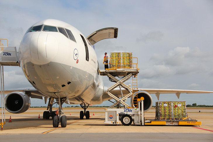 Send Air Cargo
