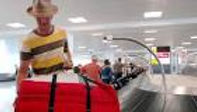 Luggage shipping company uk