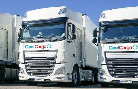 Refrigerated Transport uk