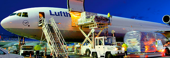 Air Freight Services London
