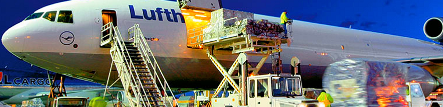 Air Freight Service Uk To Ghana Accra