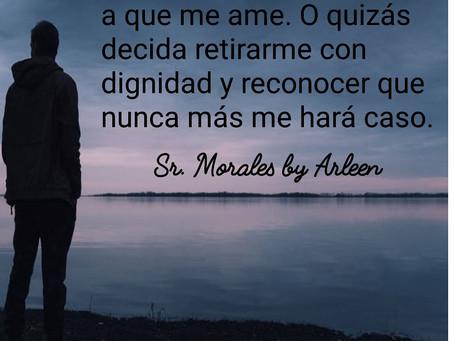 Sr. Morales