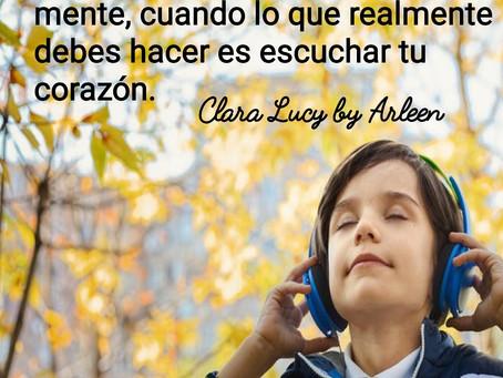Clara Lucy