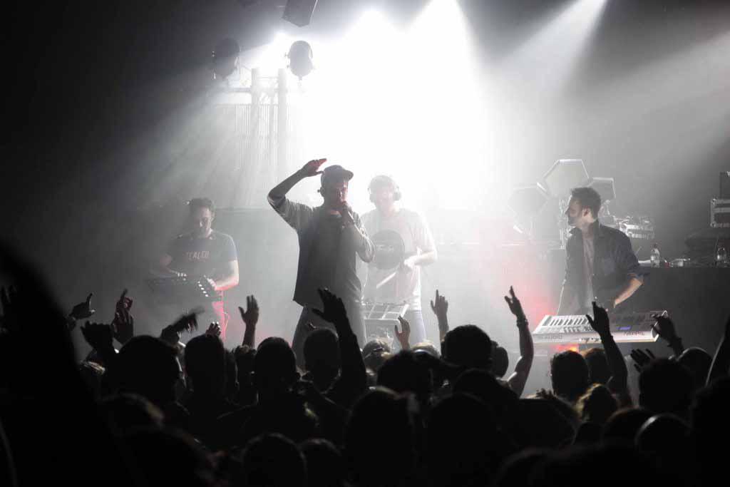 Reportage Photo - Concert