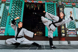 Reportage Photo - Corée du Sud
