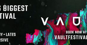 A Brief Intro to… VAULT Festival
