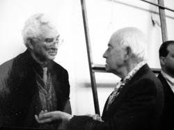 Theo Crosby & Peter Smithson