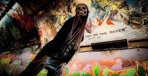 Ten Top…Ways to Celebrate Halloween at Leake Street Arches