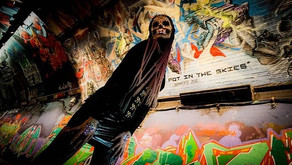 Ten Top…Ways to Celebrate Halloween at Leake Street Arches