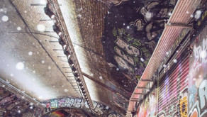 Witness a Miracle on Leake Street