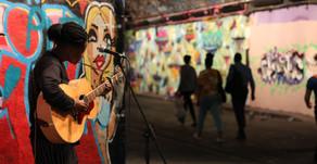#LeakeStreetLIVE Summer Programme returns, headlined by virtual music festival BUSKIVAL