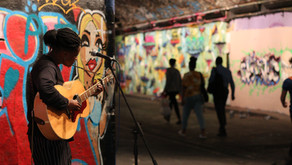 #LeakeStreetLIVE Summer Programme returns, headlined by virtual music festival BUSKIVAL
