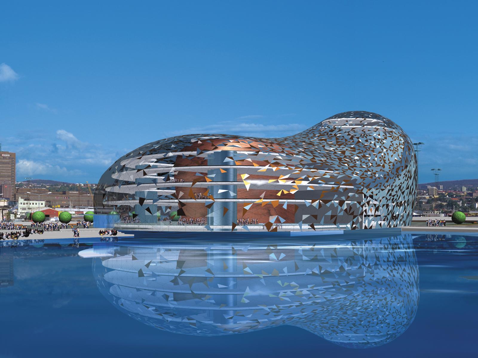 Oslo Opera Theatre