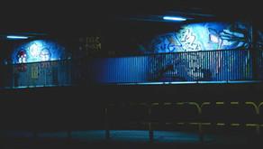 Ten Top…Graffiti Styles