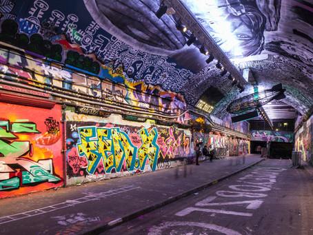 #LeakeStreetLIVE to bring free urban experiences to Waterloo