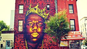 Ten Top…Street Art Memorials around the world