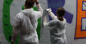 Love (and Paint) is in the air this Valentines