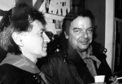 Ian Ritchie & Will Alsop