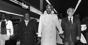 A Brief Intro to… Mandela The Official Exhibition