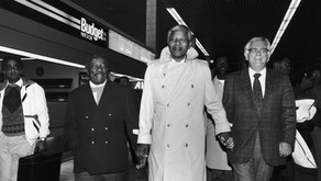 A Brief Intro to… Mandela The Official Exhibition