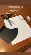 Mastering My Craft: Mask Re-design