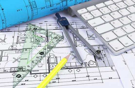 Pod Office design