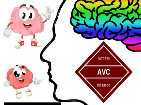 Acidente Vascular Cerebral, conheça os fatores de risco